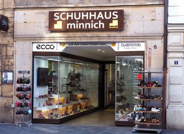 outlet store 67f33 cd4e3 Schuhhaus Limberg 2.0 in Bamberg - Schuh Dir was Gutes!
